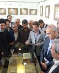 افتتاح فاز دوم موزه حضرت آیت اللهی